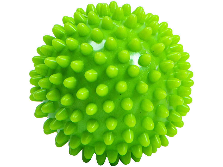 Bolinha de Fisioterapia 7cm Poker 09067VDCU - Verde Cítrico