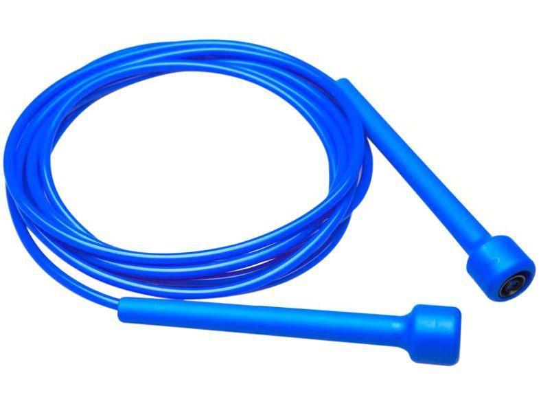 Corda de Pular Iniciante Ajustável Prottector Slim