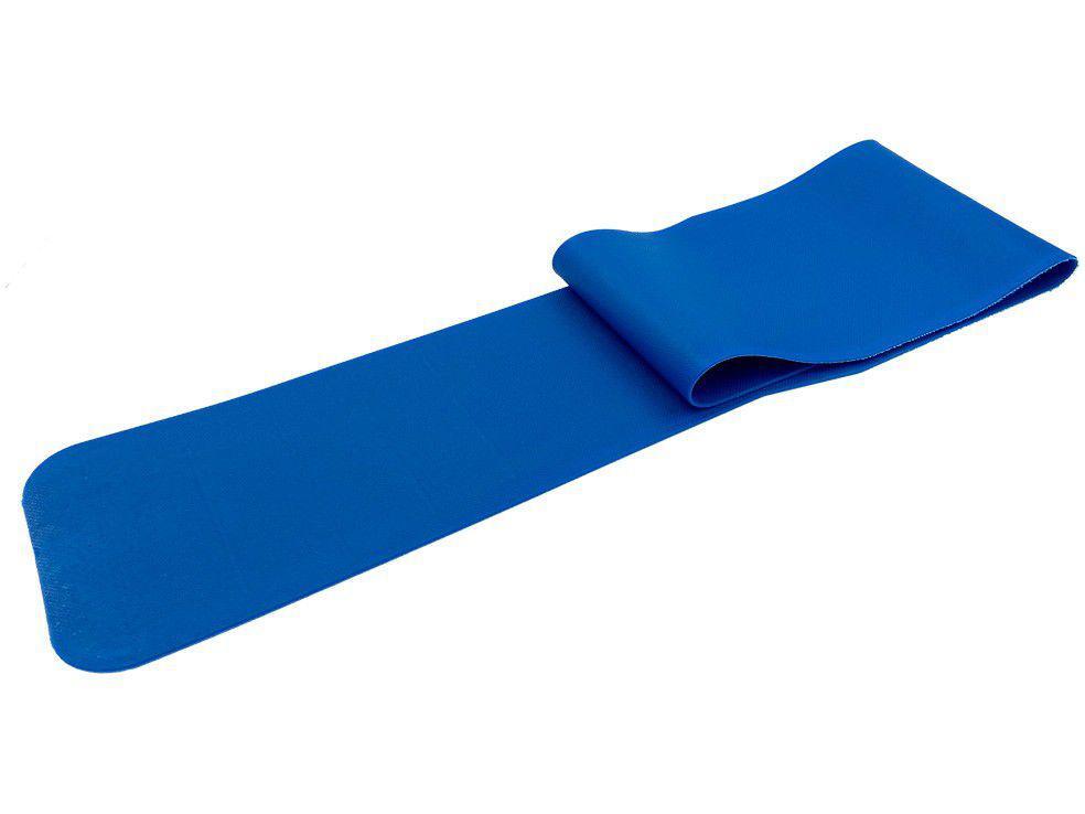 Faixa Elástica Prottector Elastic Band Leve/Médio - Azul