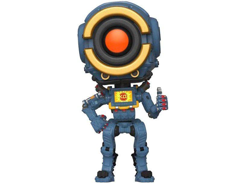 Funko Pop! Games Apex Legends Pathfinder 43289