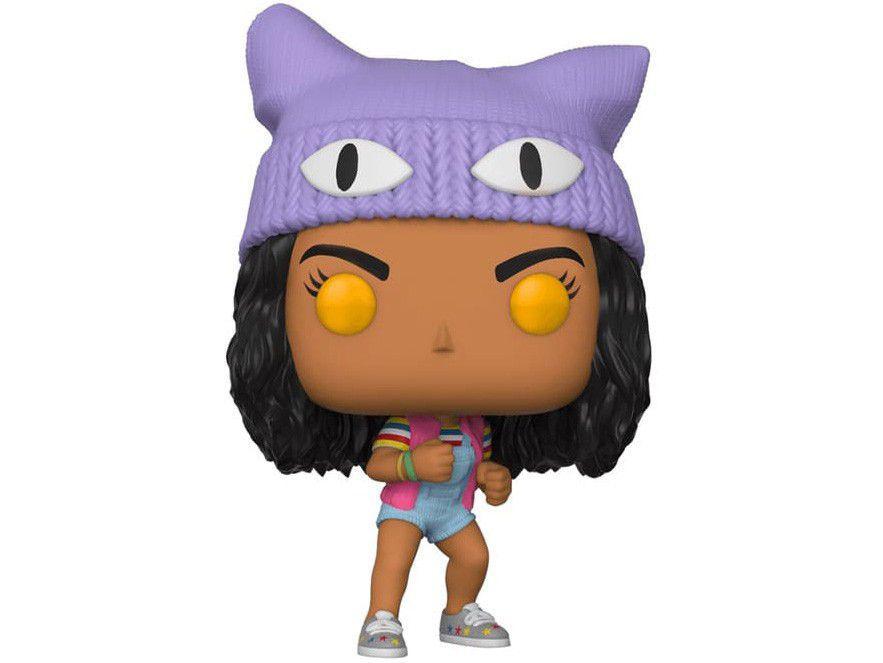 Funko Pop! Runaways Molly Hernandez N°32669