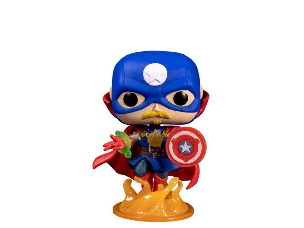 Funko Pop! Infinity Warps Soldier Supreme 36820