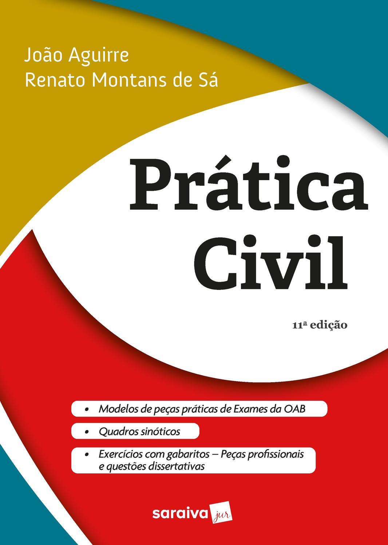 Livro - Prática civil