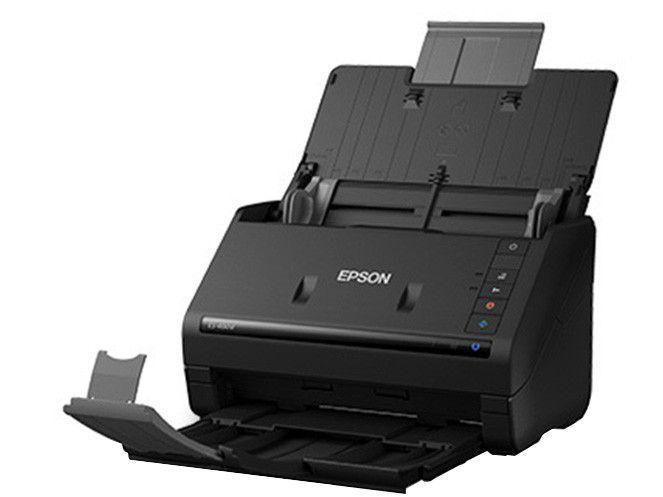 Scanner de Mesa Epson WorkForce ES-400 II 600DPI