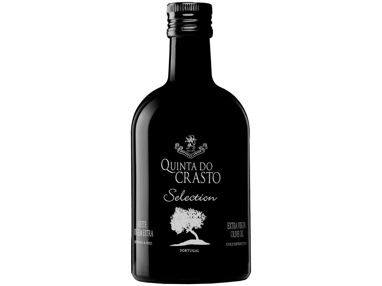 Azeite de Oliva Extravirgem Quinta do Crasto - Selection 500ml