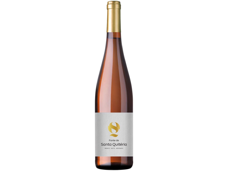 Vinho Branco Seco Fonte de Santa Quitéria - 2019 Portugal 750ml