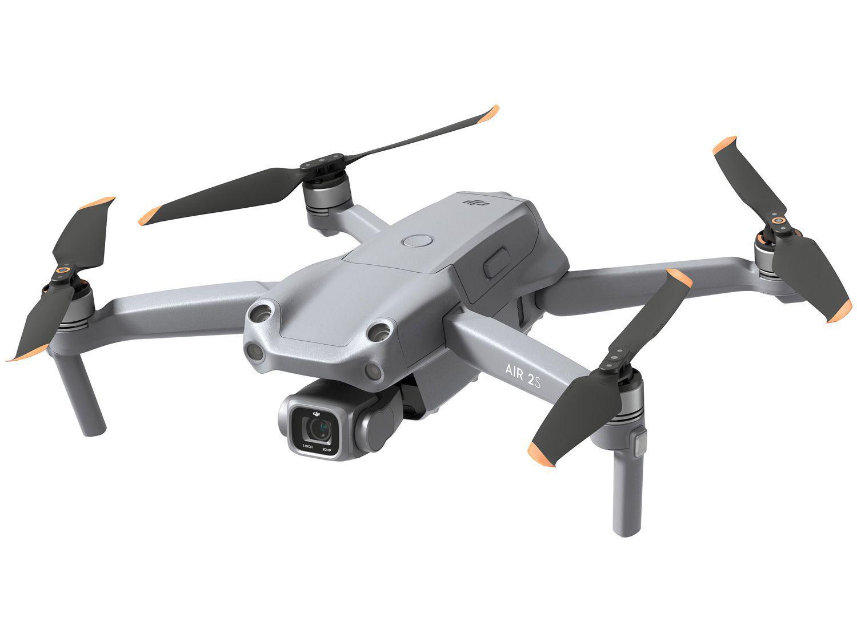 Drone DJI Mavic Air 2S Fly More Combo - com Câmera 4K Controle Remoto