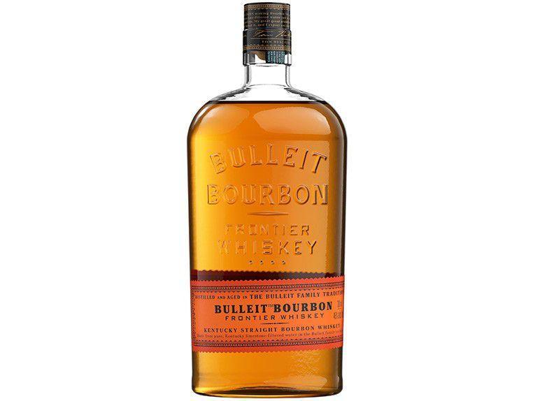 Whisky Bulleit Bourbon Americano 750ml