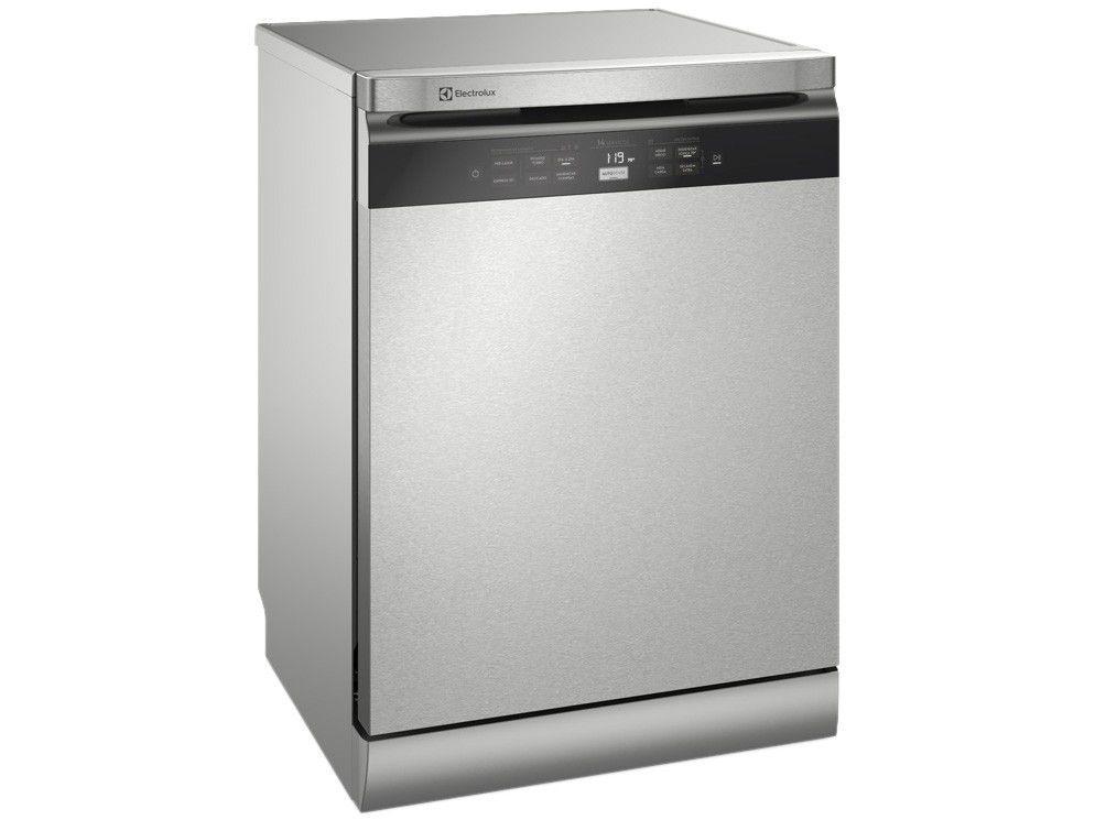 Lava-louças Electrolux LL14X 14 Serviços - com Função Higienizar