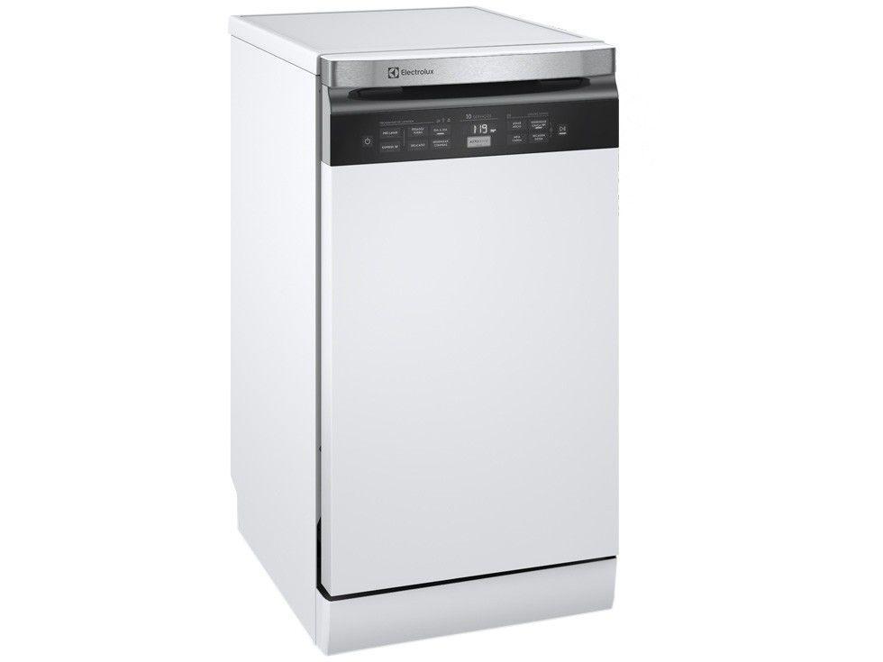 Lava-louças Electrolux LL10B 10 Serviços - com Função Higienizar
