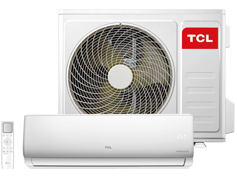 Ar-condicionado Split TCL Inverter 24.000 BTUs - Frio Elite A1 TAC-24CSA1-INV