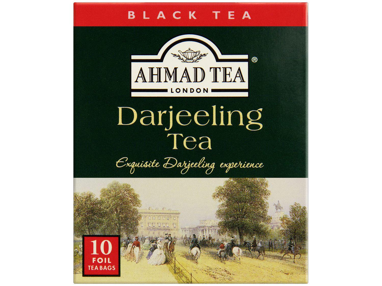 Chá Preto Ahmad Tea London English Breakfast - 20g