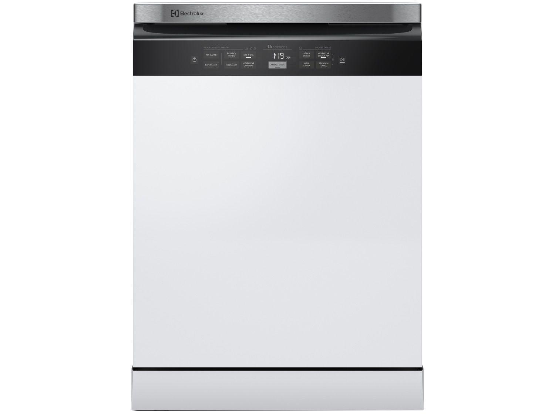 Lava-louças Electrolux LL14B 14 Serviços - com Função Higienizar