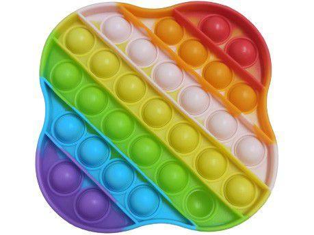 Poc Pop Arco-Íris Mind Toys