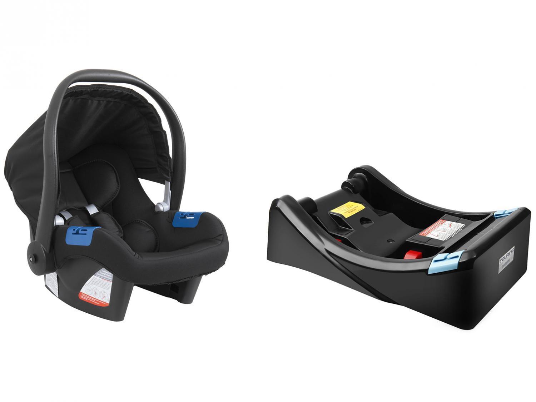 Bebê Conforto Burigotto Touring X - 0 a 13kg + Base para Bebê Conforto