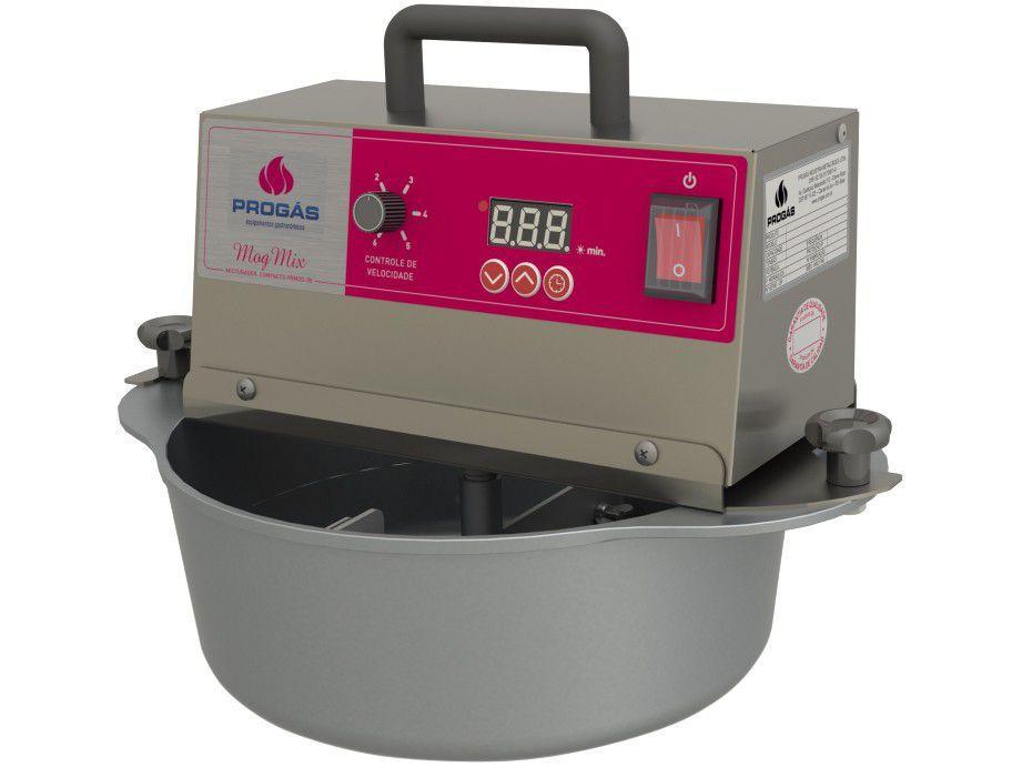 Misturador Industrial 5L 26W Progás MogMix - PRMOG-05