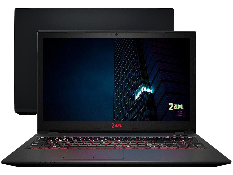 "Notebook 2AM E550 CI716256GBW10 Intel Core i7 16GB - 256GB SSD 15,6"" Full HD LCD Placa de Vídeo 3G"
