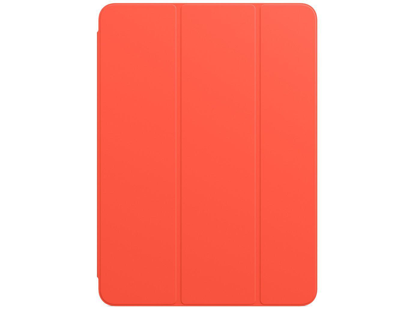"""Smart Cover Air 10,9"""" Laranja Elétrico Apple - Original"""