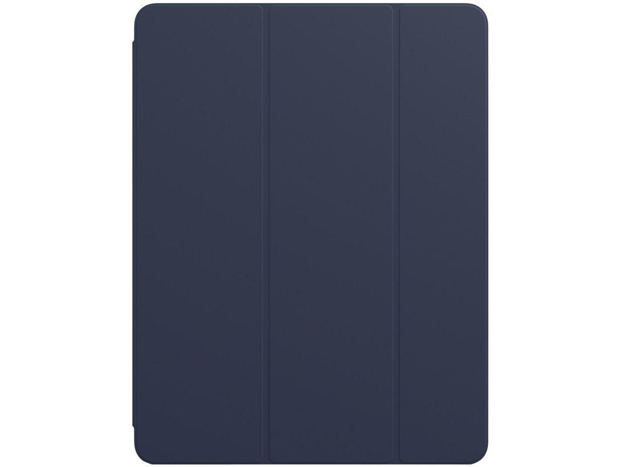 """Smart Cover Pro 12,9"""" Marinho Escuro Apple - Original"""