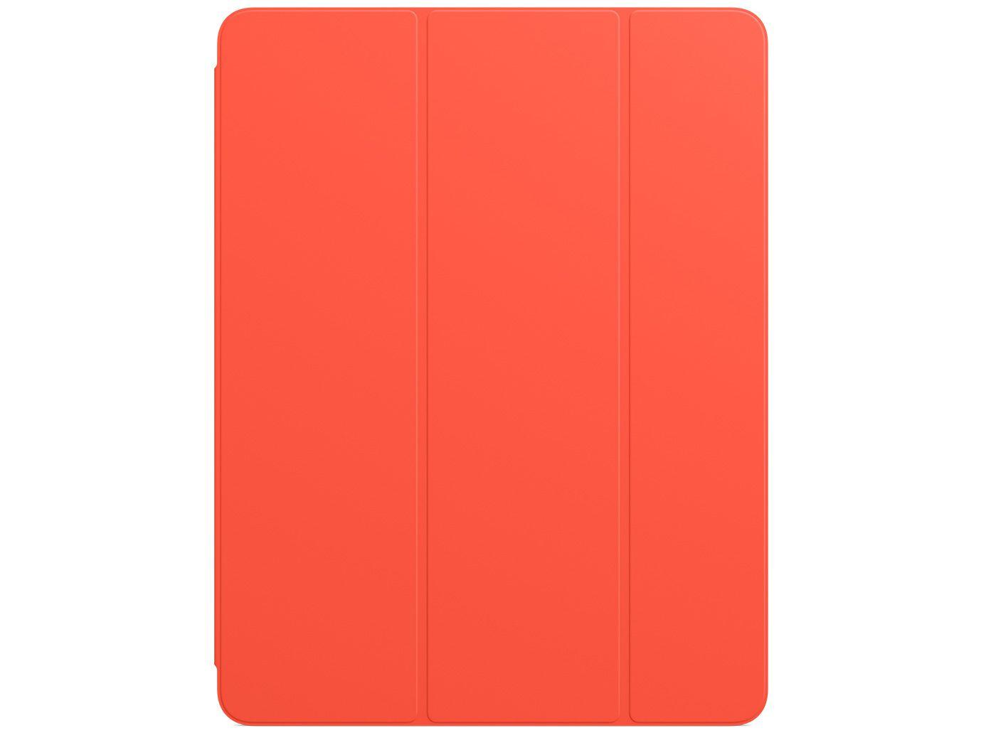 "Smart Cover Pro 12,9"" Laranja Elétrico Apple - Original"