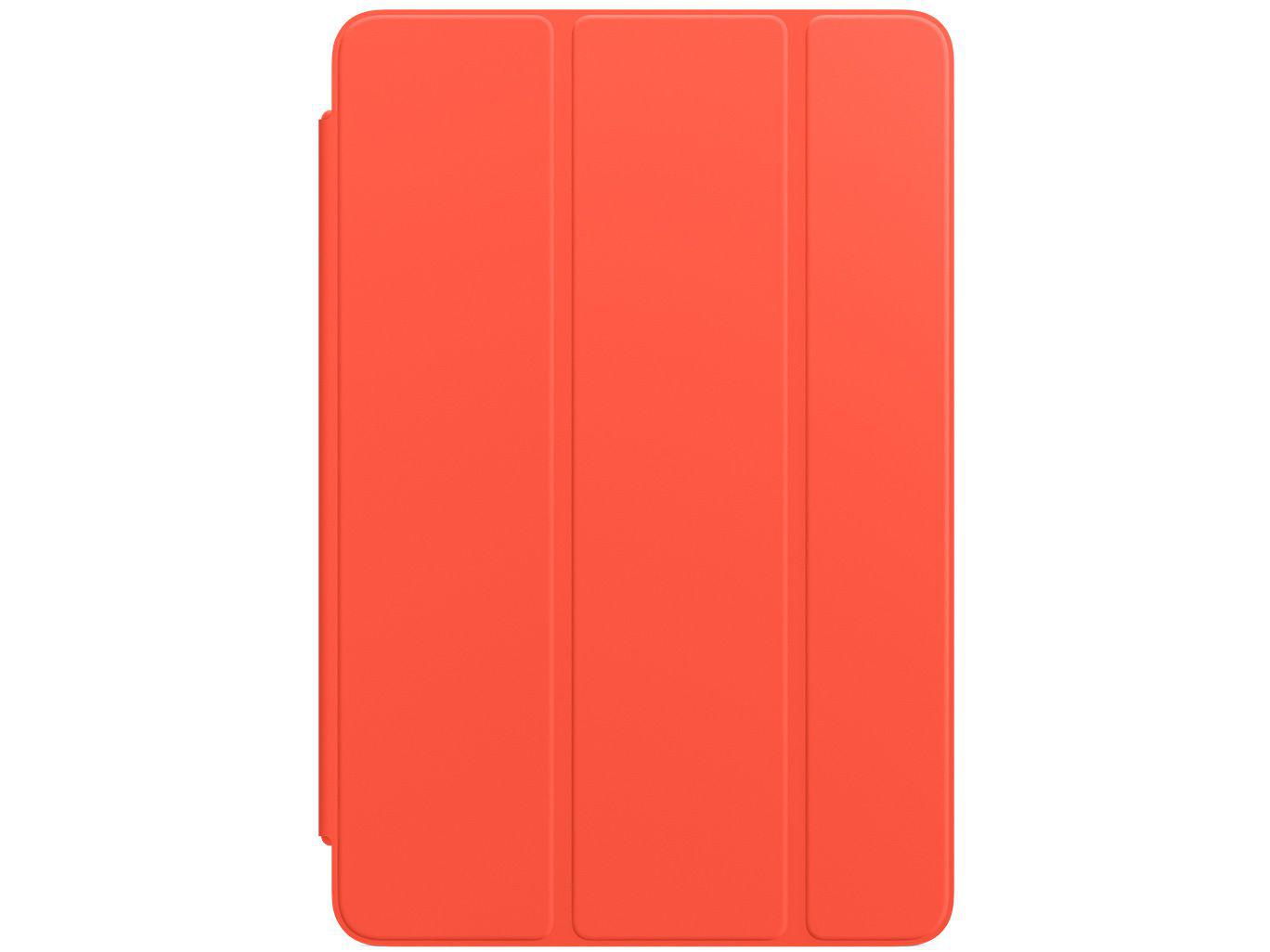 Smart Cover Mini Laranja Elétrico Apple Original