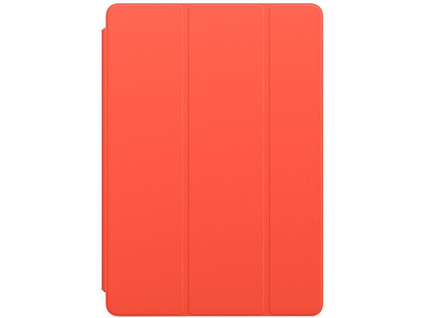 "Smart Cover Pro 10,5"" Laranja Elétrico Apple - Original"