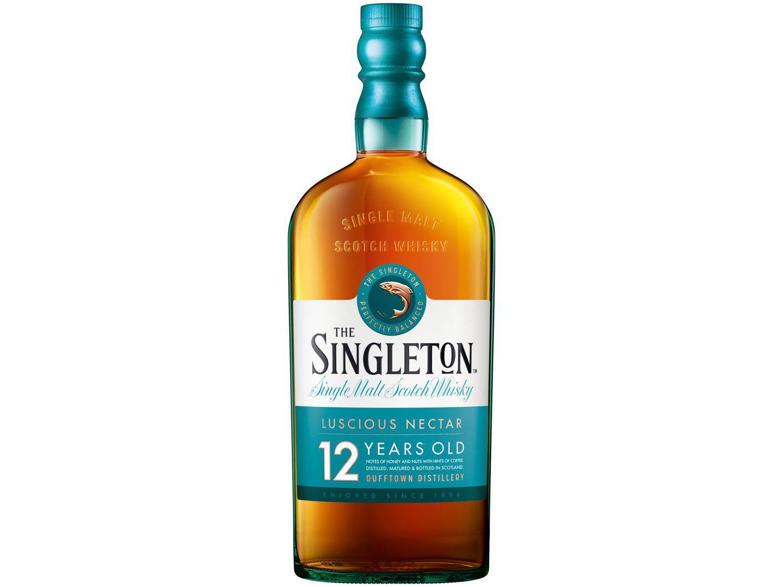 Whisky Singleton Singleton of Dufftown 12 Anos - Single Malte Escocês 750ml