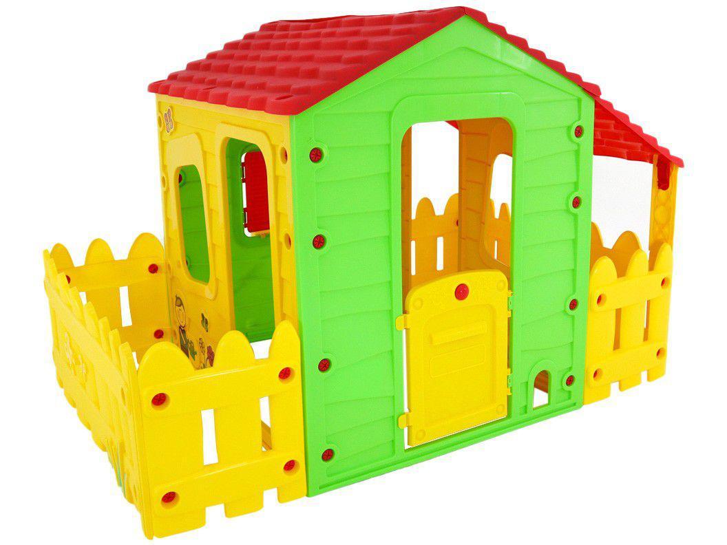 Casinha Infantil Bel Cata-Vento