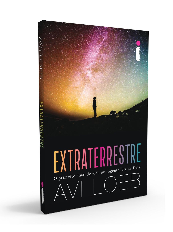 EXTRATERRESTRE - 978655560215