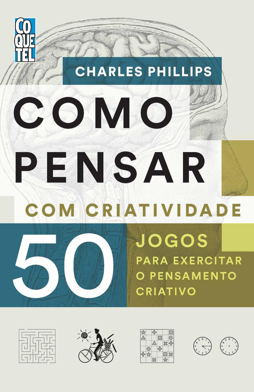 COMO PENSAR COM CRIATIVI - 978850050139