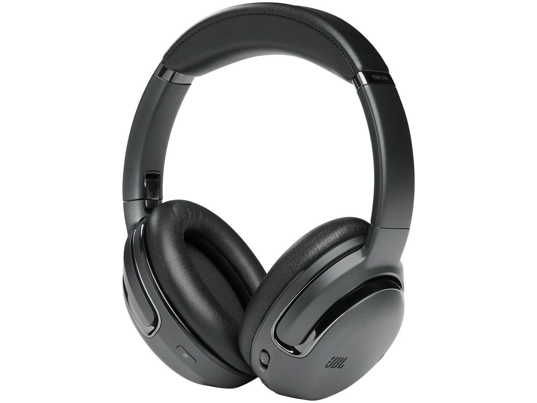 Headphone Bluetooth JBL Tour One - com Microfone Preto