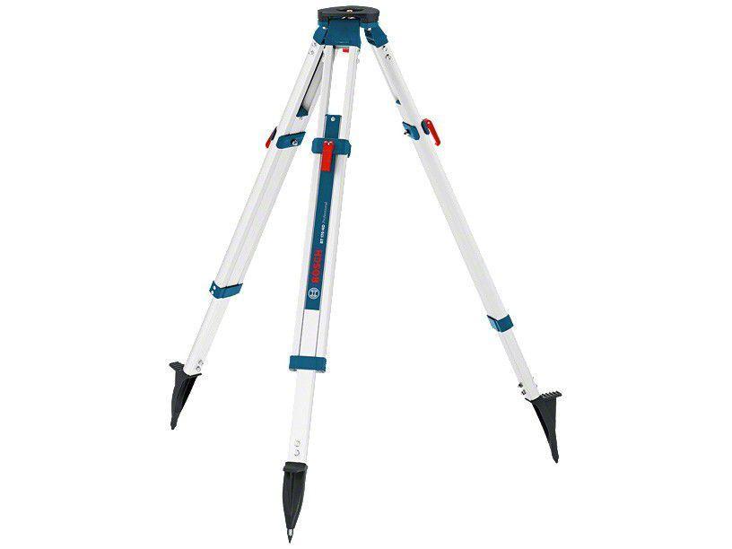 "Tripé para Nível Laser Bosch - BT 170 HD Professional 5/8"" 107 a 165cm"