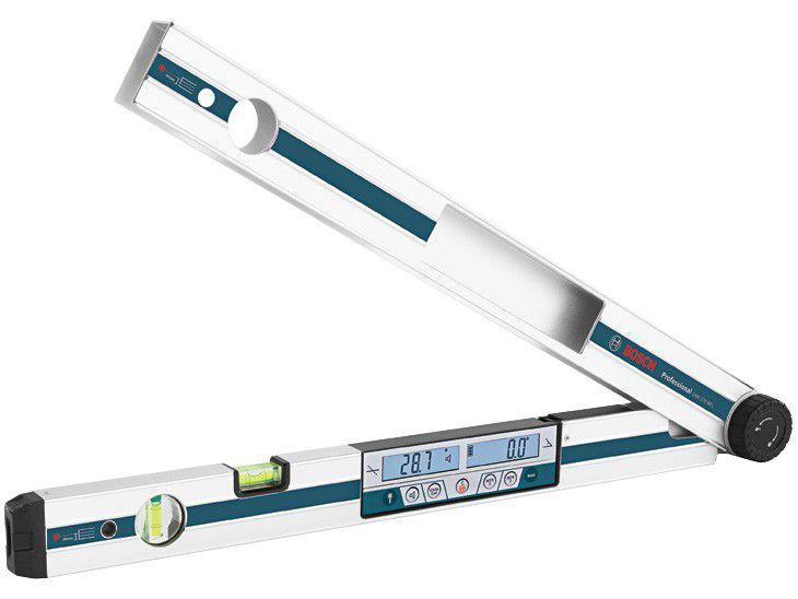 Régua de Inclinação Bosch GAM 270 MFL