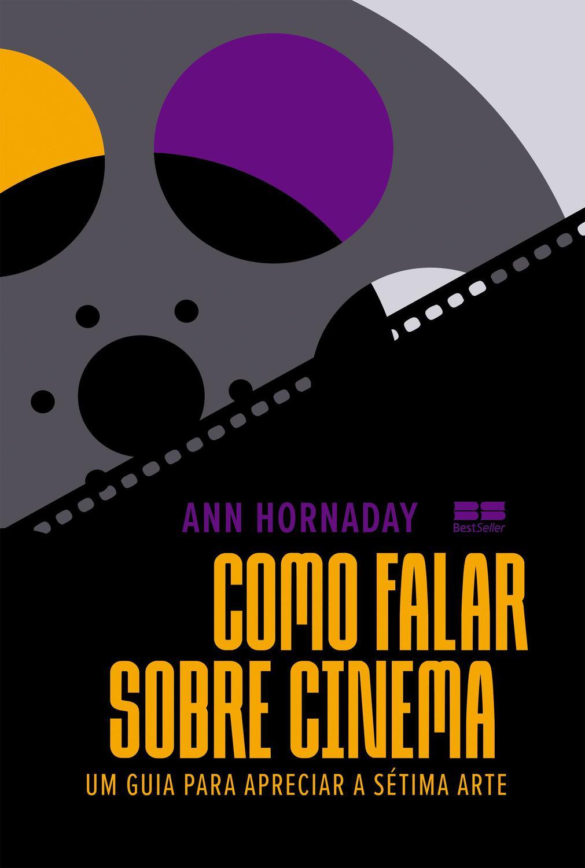 Livro - Como falar sobre cinema