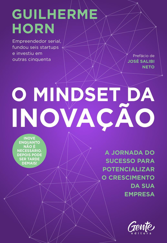 Livro - O mindset da inovação