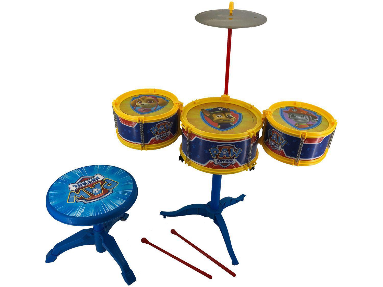 Bateria de Brinquedo Patrulha Canina Candide