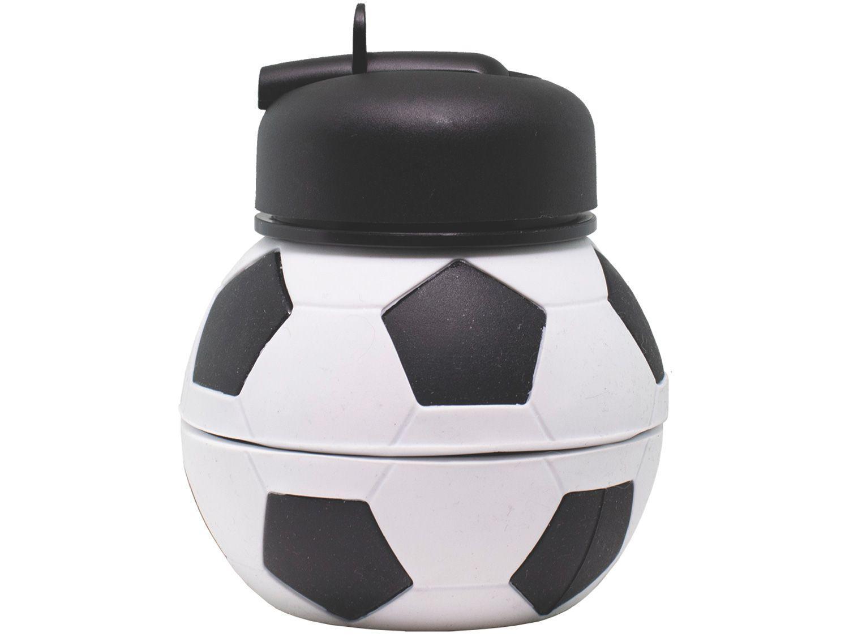 Squeeze 400ml Maccabi Art Bola de Futebol - Silicone