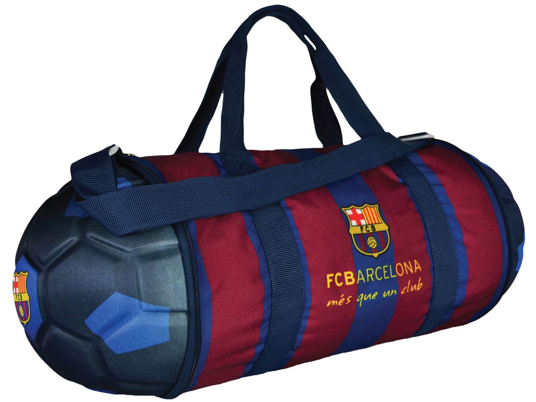 Bolsa Esportiva de Mão Barcelona Maccabi Art 31L