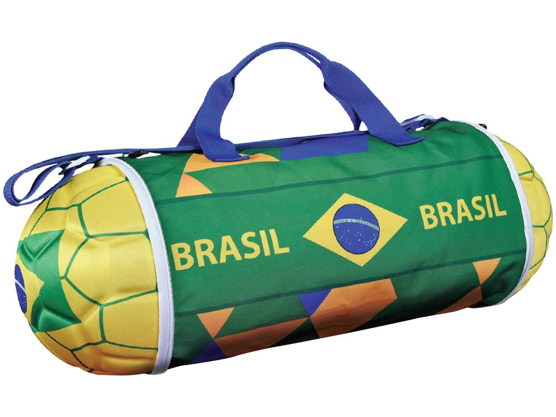 Bolsa Esportiva de Mão Brasil Maccabi Art 31L