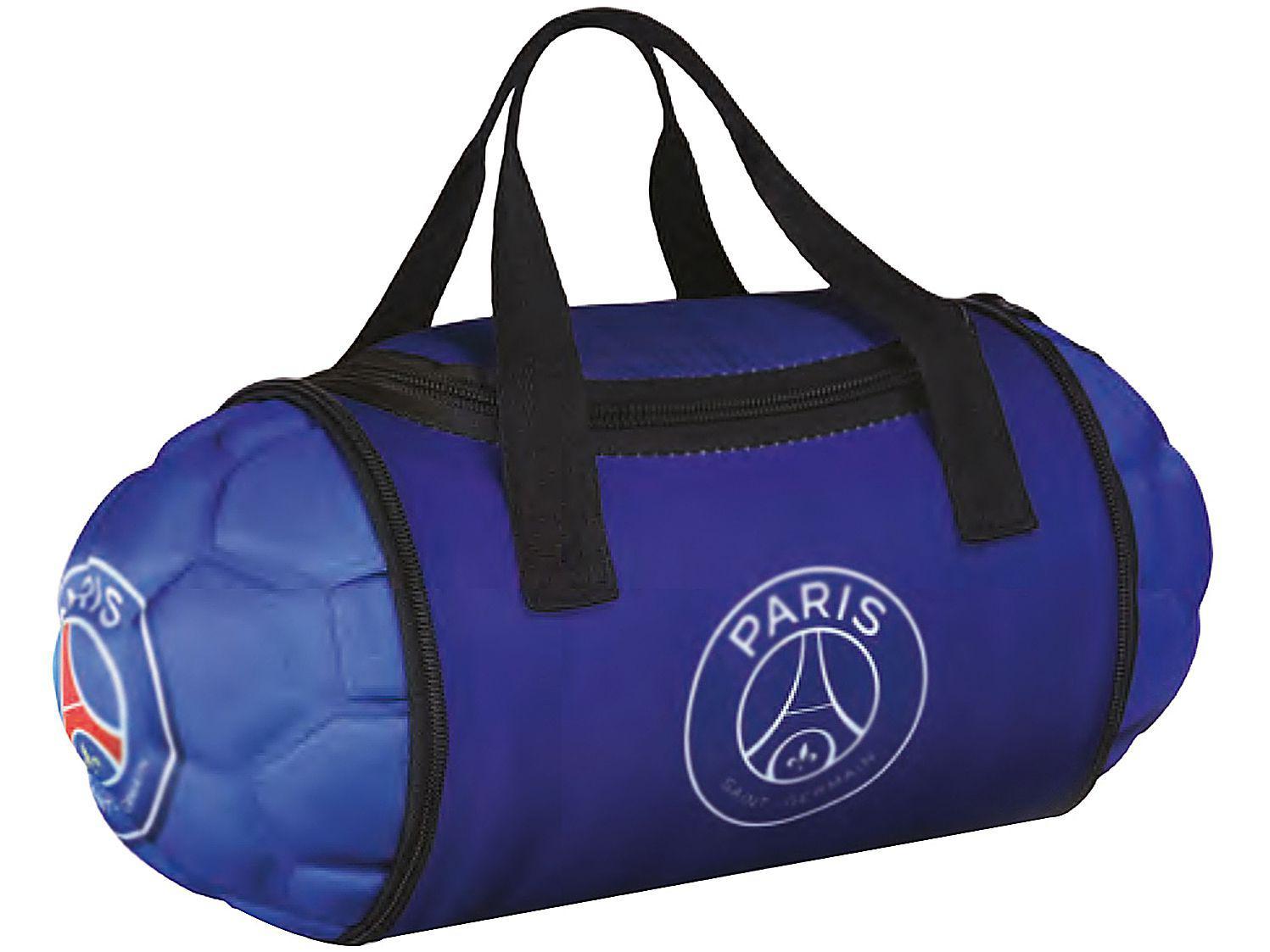 Bolsa Térmica Maccabi Art 4,7L PSG Azul