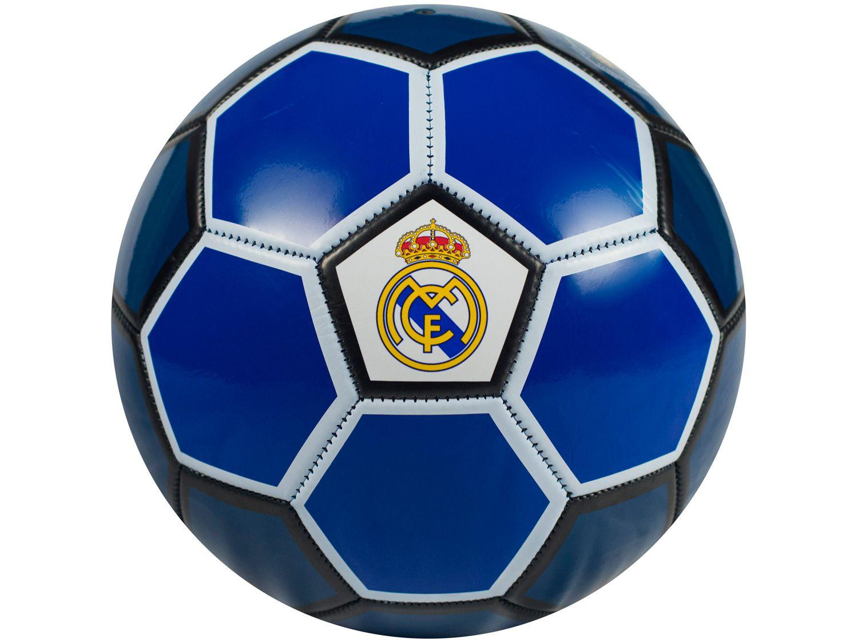 Bola de Futebol Campo Maccabi Art Real Madrid