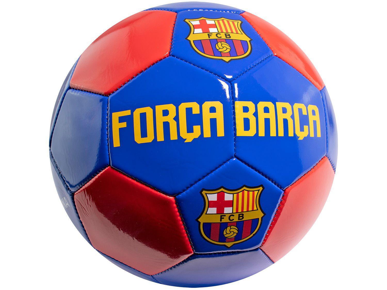Bola de Futebol Campo Maccabi Art Força Barça