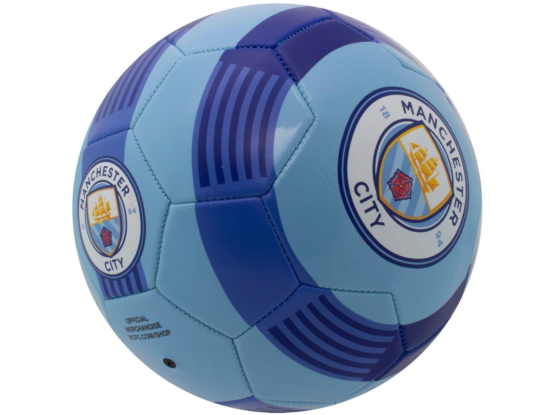 Bola de Futebol Campo Maccabi Art Manchester City