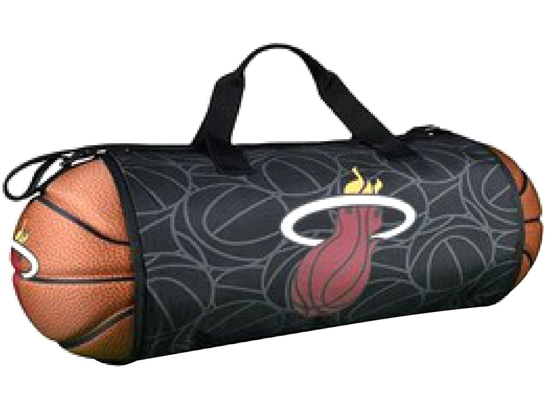 Bolsa Esportiva de Mão Miami Heat Maccabi Art 31L