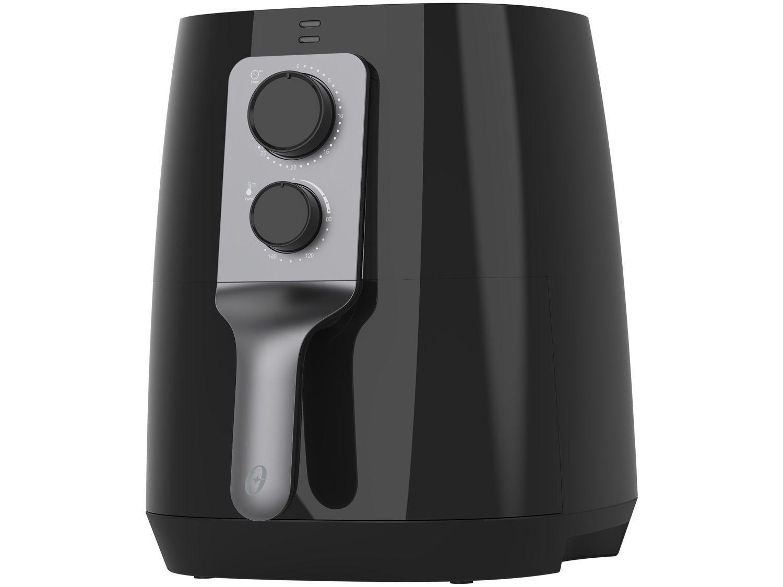 Fritadeira Elétrica sem Óleo/Air Fryer Oster - OFRT590 Preta 3,3L com Timer
