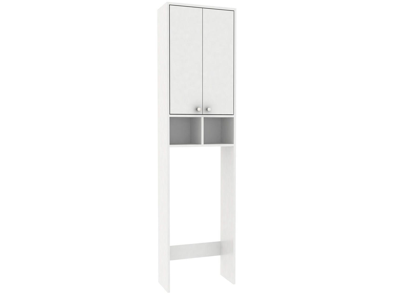 Armário de Banheiro 2 Portas 1 Prateleira - Fellicci GB15-BR