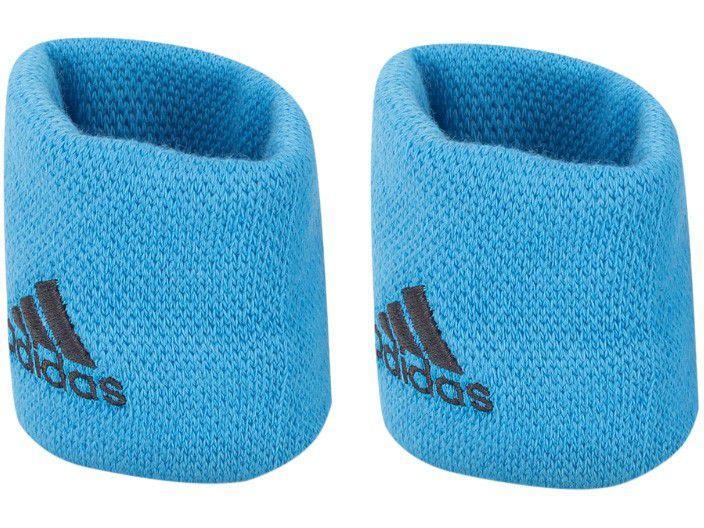 Munhequeira Adidas X2 Azul 1 Par