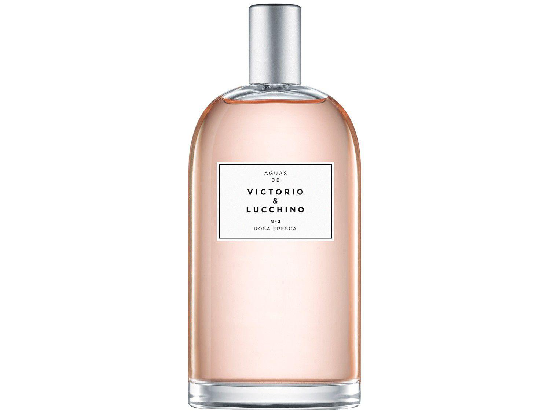 Perfume Victorio & Lucchino Rosa Fresca N°2 - Feminino Eau de Toilette 150ml
