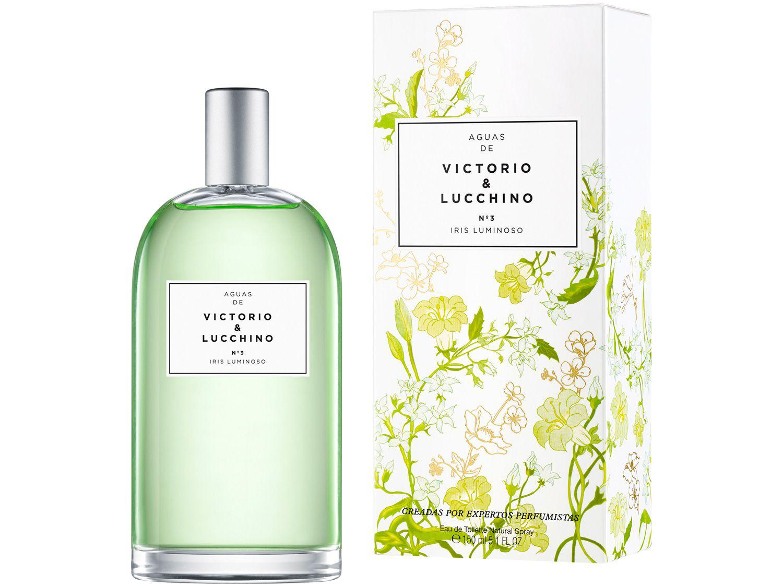 Perfume Victorio & Lucchino Iris Luminoso N°3 - Feminino Eau de Toilette 150ml