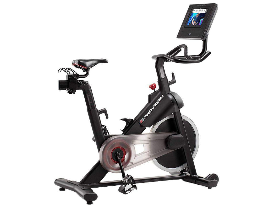 Bicicleta Spinning Magnética ProForm - Smart Power 10